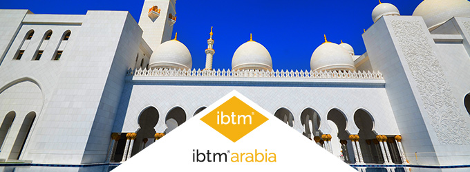 DECC signs up for IBTM Arabia 2016