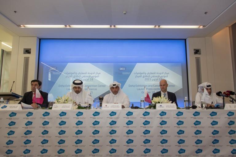 Decc Opens Its Doors To Global Business