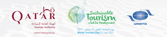 Qatar hosts World Tourism Day 2017 Official Celebrations