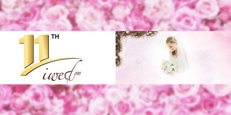 International Wedding Exhibition & Fashion Show (IWED)