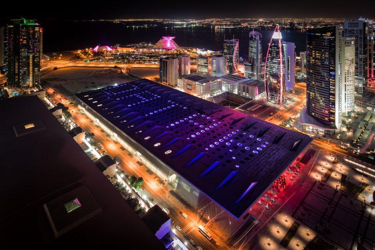 DECC Celebrates Qatar National Day!
