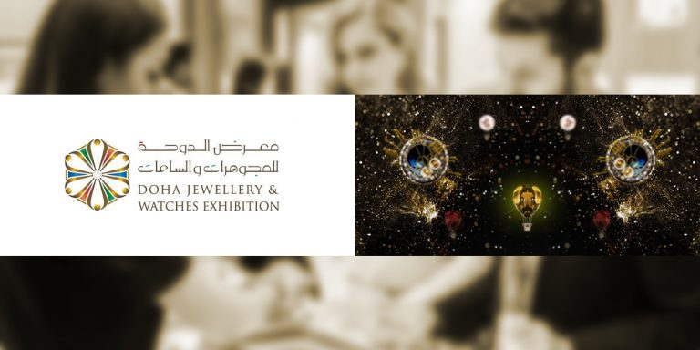 Doha Jewellery & Watches Exhibition 2020