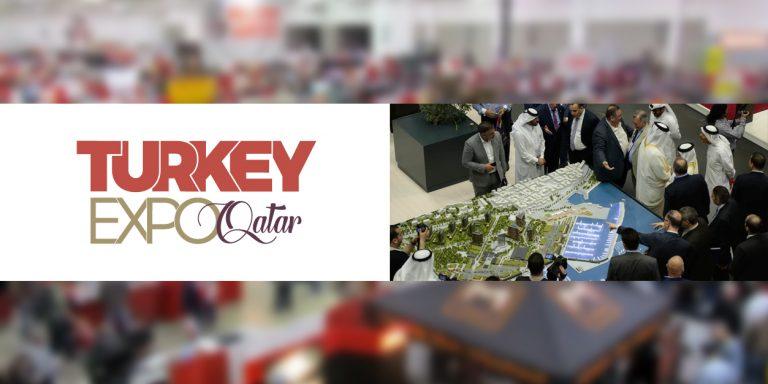 Turkey Expo Qatar