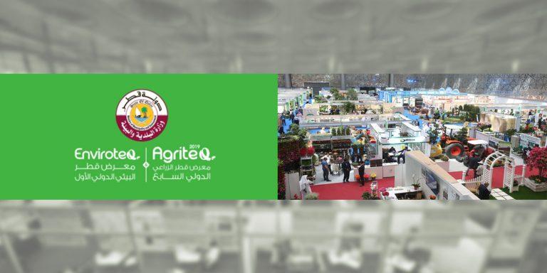 AgriTeQ & EnviroTeQ 2019