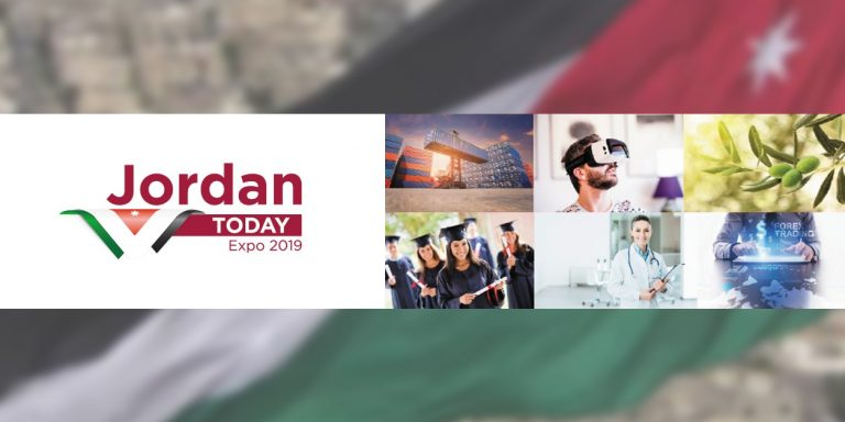 Jordan Today Expo 2019