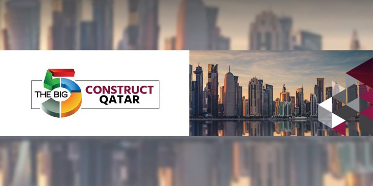 The Big 5 Construct Qatar