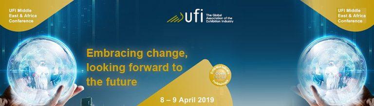 DECC participates in UFI's MEA Conference 2019