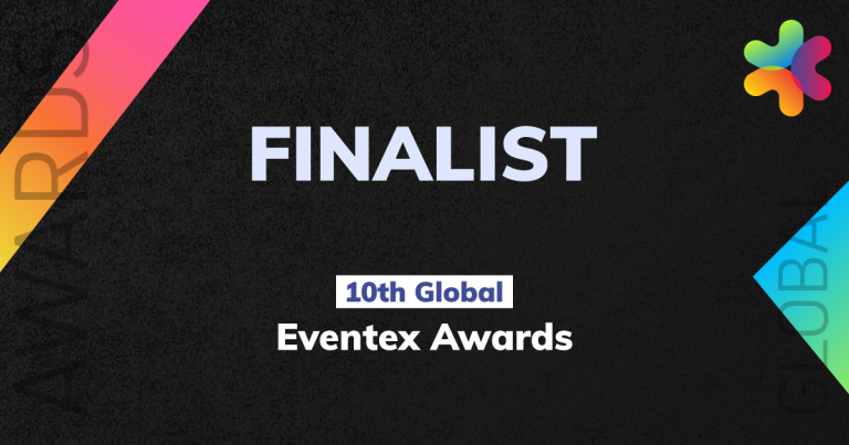 DECC has been selected as a finalist in Eventex Awards 2020