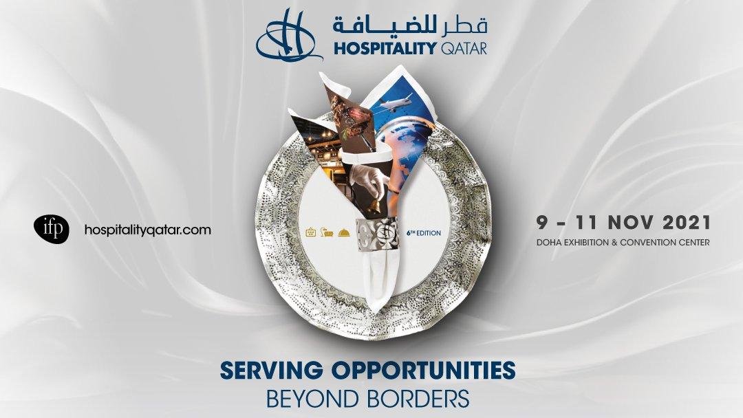 Hospitality Qatar DECC