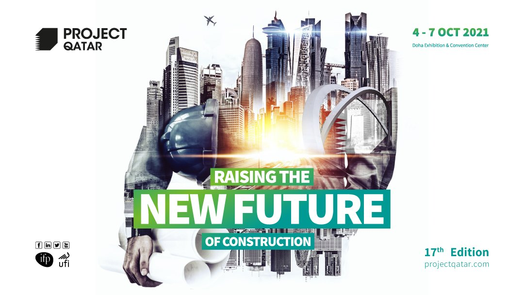 Project Qatar - Raising the New Future of Construction